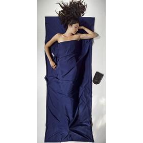 Cocoon Travelsheet Microfiber Twilight Blue